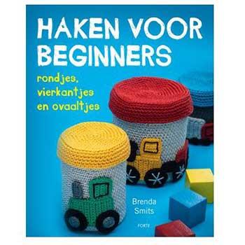 Haakboeken Voor Iedereen Voor Beginners En Gevorderden