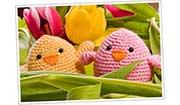Paas Haakpatronen Leuke Haakpatroontjes Voor Pasen